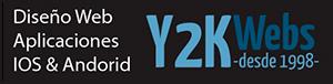 Diseño Web Y2KWebs.com