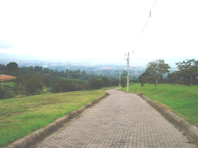 CONCEPCION, TIERRA BLANCA, San Rafael, Heredia Área m2 lote 8386.29