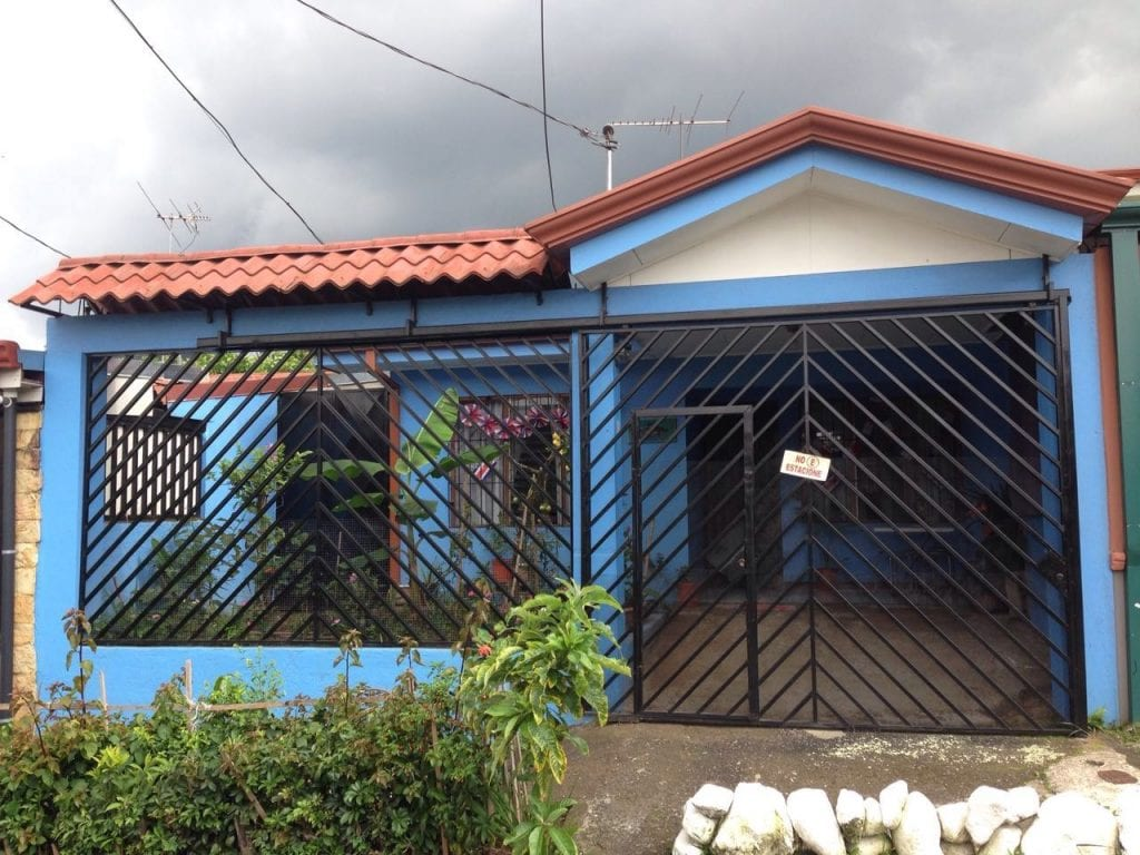 Casa en Aserri