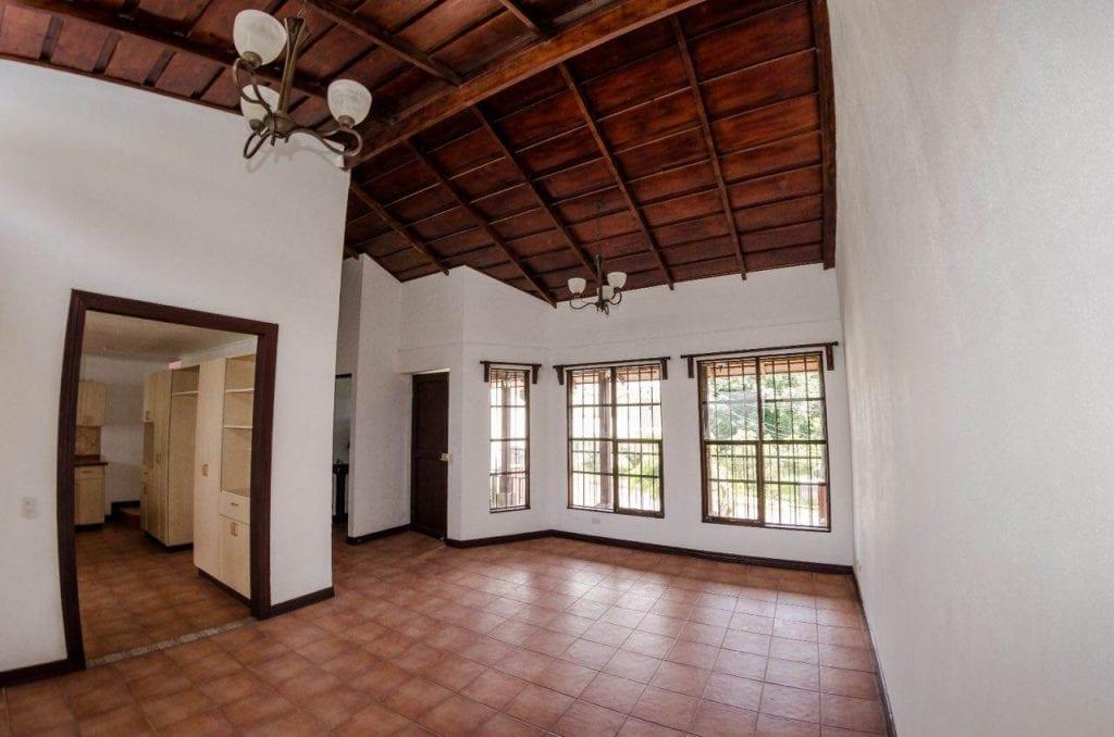 Linda casa rustica en san pablo de heredia bienes ra ces - Apartamentos san pablo ecija ...