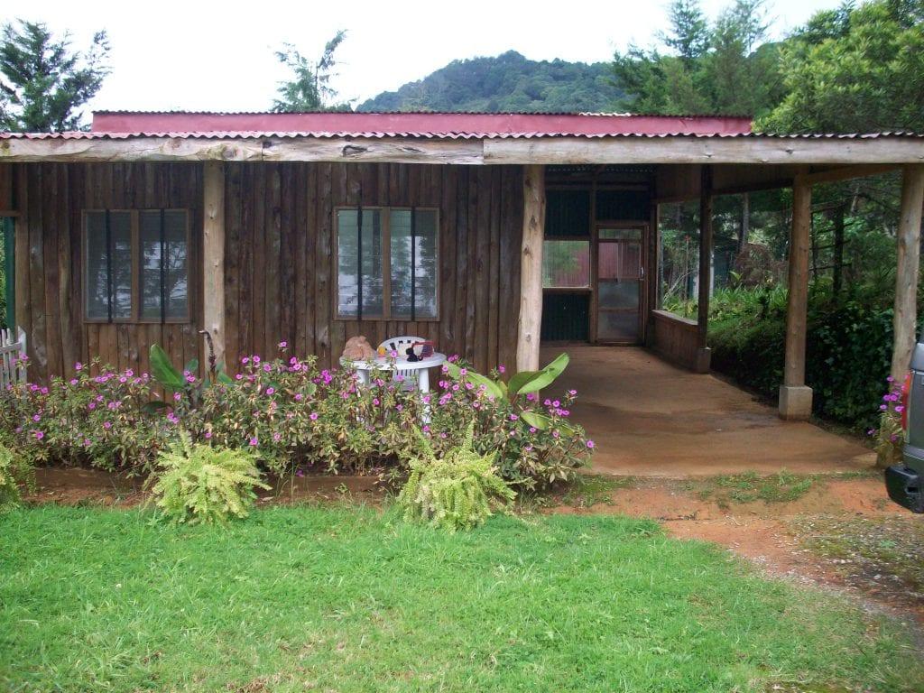 Finca jardines dota bienes ra ces costa rica for Jardines costa rica