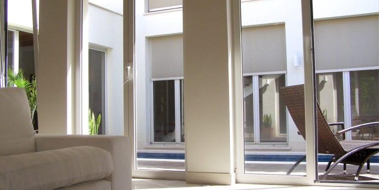 Casa de lujo en venta Santa Ana Costa Rica Bio Domus D.01 009