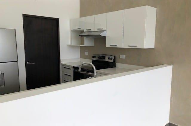 Fabuloso Apartamento con Linea Blanca en Guachipelin, Escazú (E.A)