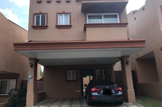 Estupenda casa ubicada en La Guácima, Alajuela (L.S)