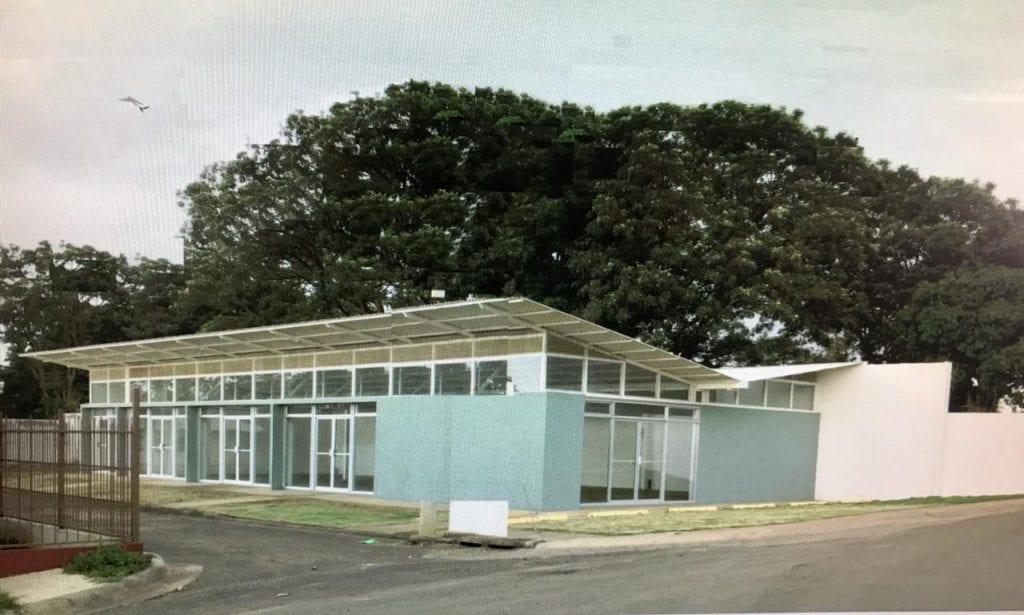 Alquilo locales comerciales en Alajuela
