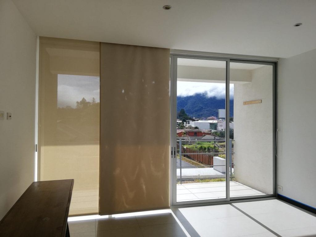 CityMax renta cómodo y elegante apartamento en Curridabat, cerca de Walmart