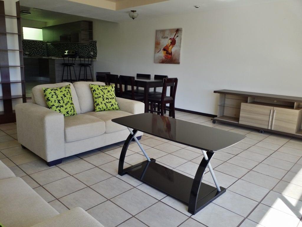 CityMax Alquila Apartamento Amueblado en Rohrmoser