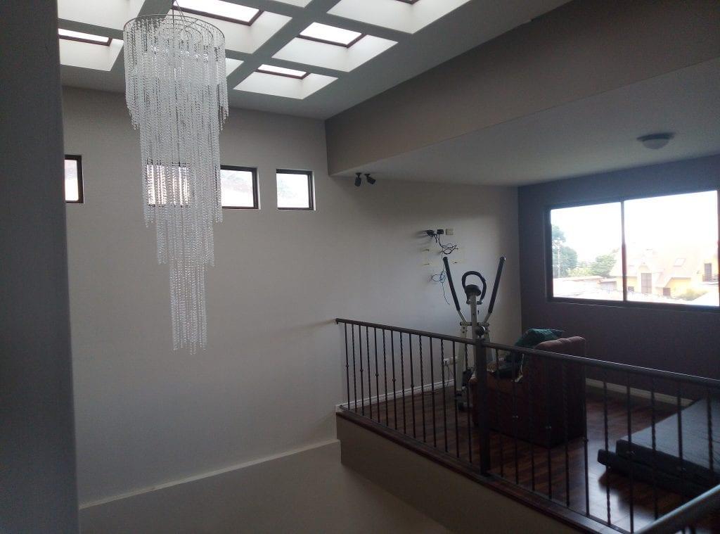 Casa con GRAN VISTA a solo 10 min del centro de Guadalupe
