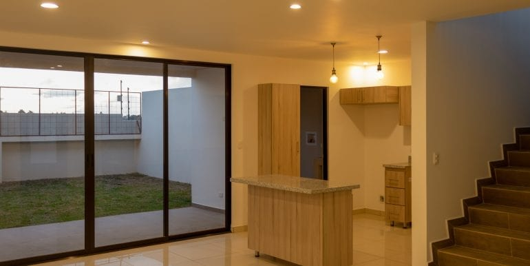Inmobiliaria GLS - Terralta 15D, 001