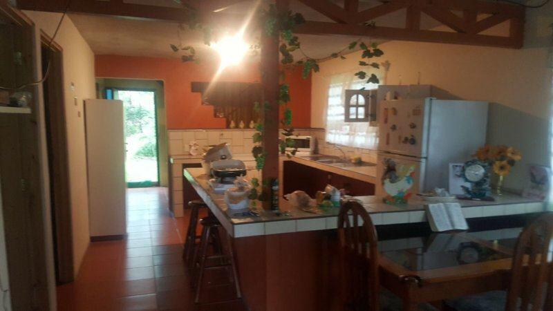 Vende casa en Ujarraz Alajuela #013
