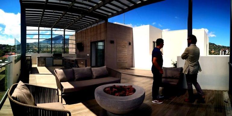 Apartamento en Venta en Santa Ana101