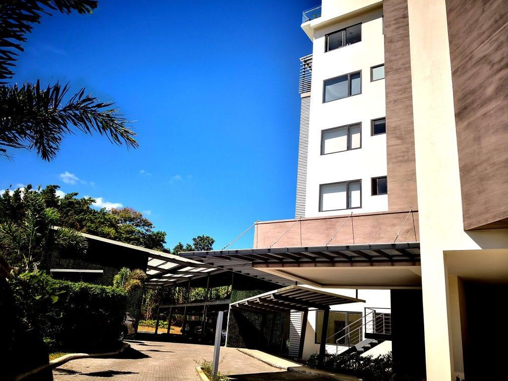CityMax vende apartamento en RoofTop San Rafael de Escazú