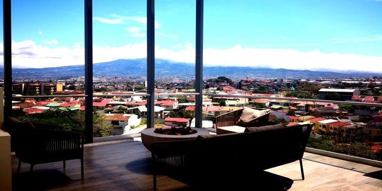 Apartamento en Venta en Santa Ana92