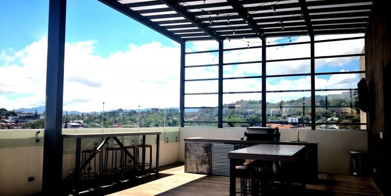 Apartamento en Venta en Santa Ana95