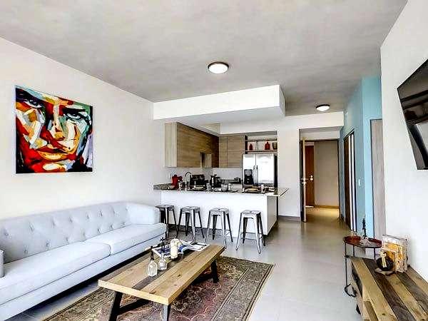CityMax vende Apartamento tipo estudio en Santa Verde Heredia