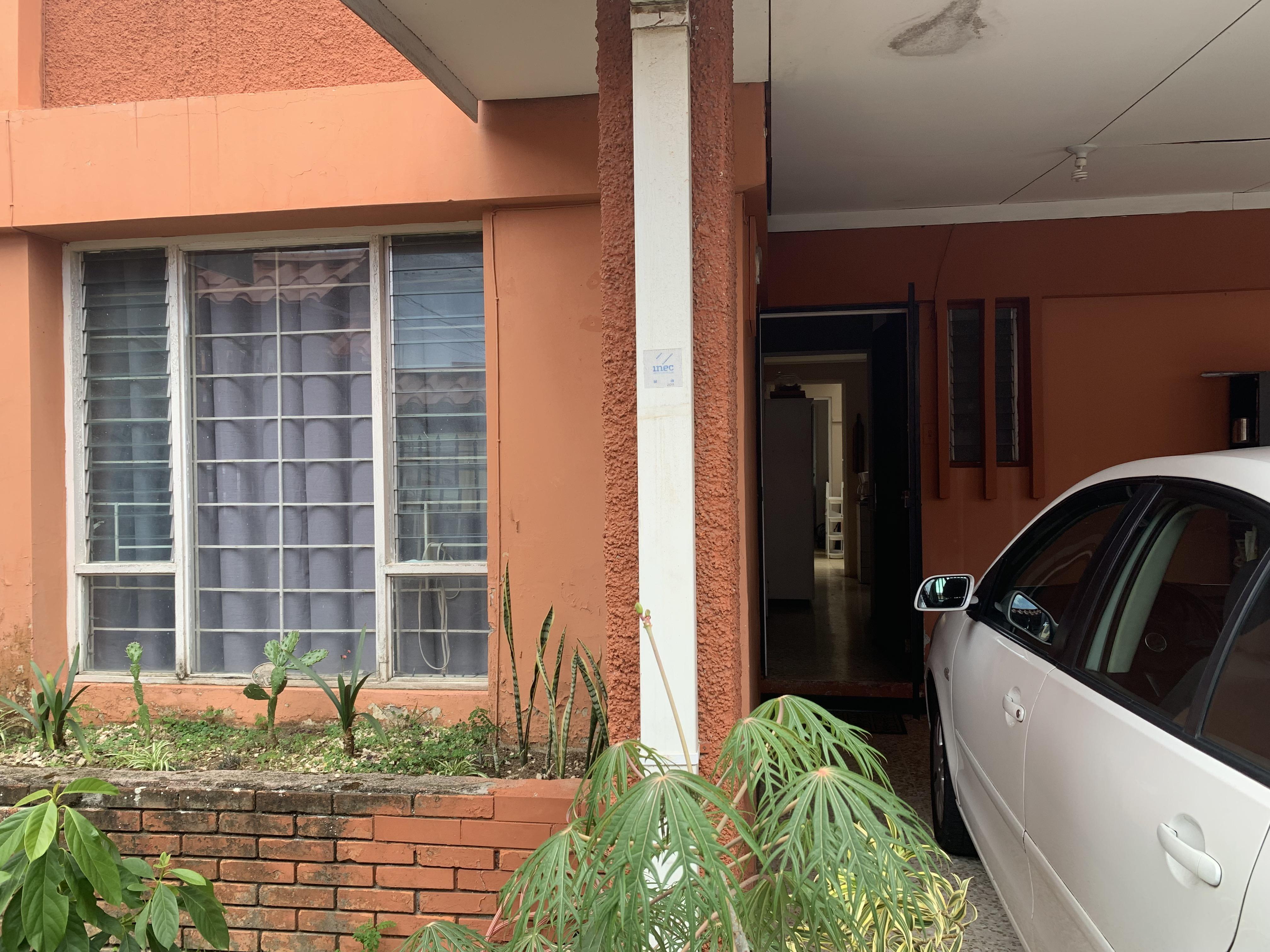 Alquilo Casa en Duplex en Moravia Los Colegios