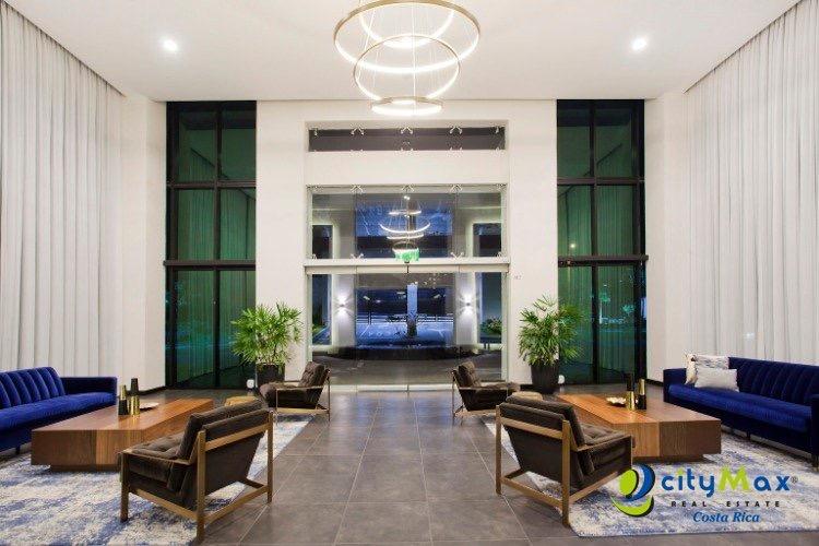 CityMax vende lujoso apartamento en Guachipelín de Escazú
