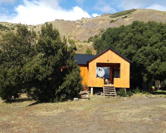 Vendo o cambio Casa en Patagonia Argentina