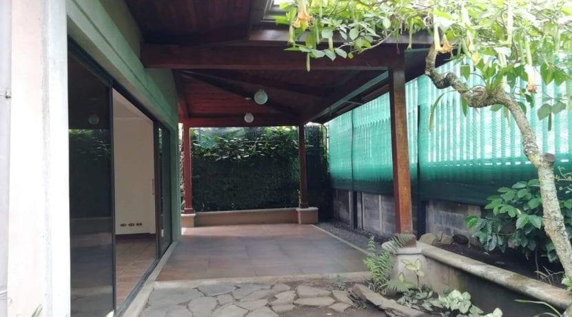 Alquiler Casa Pozos 1