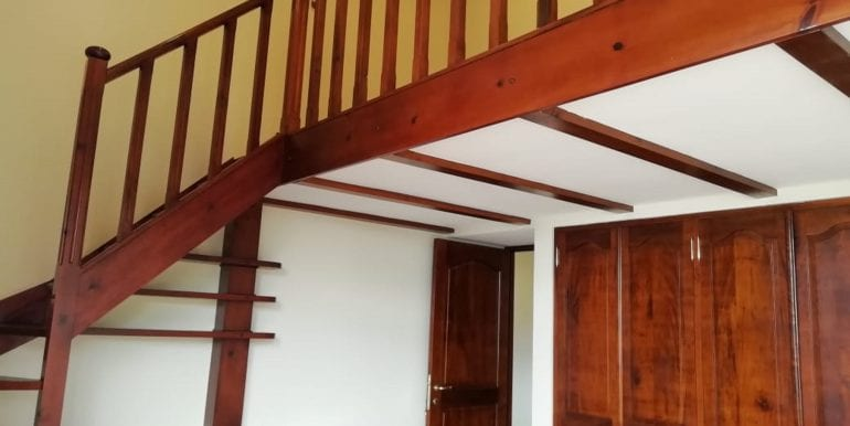 Alquiler Casa Pozos 12