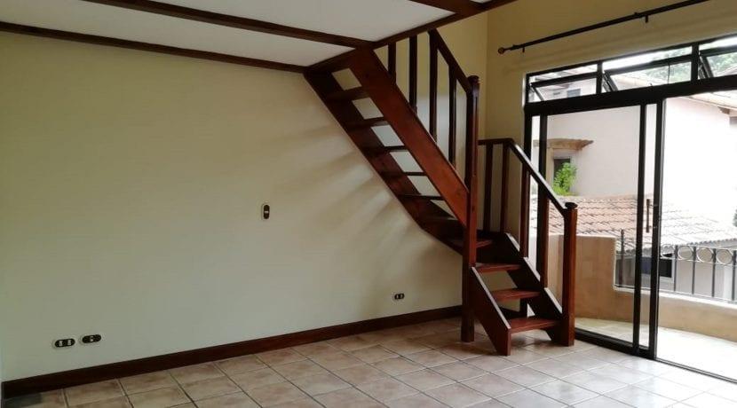Alquiler Casa Pozos 13