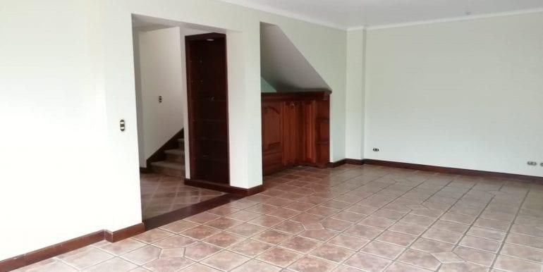 Alquiler Casa Pozos 6