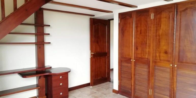 Alquiler Casa Pozos 8